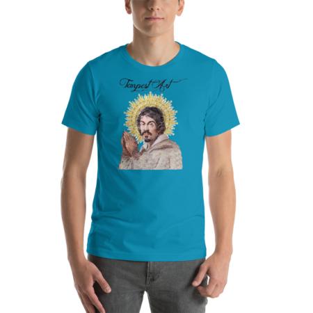 Saint Caravaggio